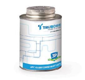 UPVC solvent tin