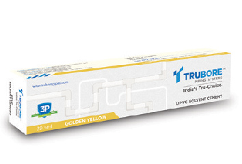 UPVC solvent tube