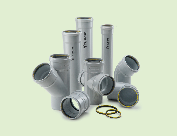 swr pipes and fittings manufacturer