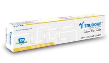 CPVC solvent tube