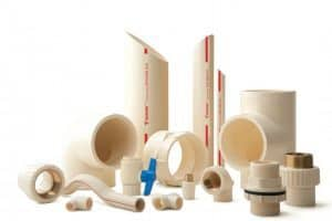 CPVC pipes - Trubore Pipes