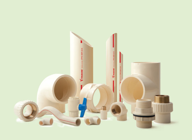 pvc pipes fittings in india